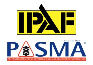 IPAF and PASMA logo - we are qualified in both